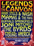 Legends of the Canyon: The Music and Magic of 1960s Laurel Canyon