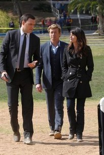 The Mentalist - Season 4 Episode 20 - Rotten Tomatoes