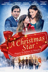 A Christmas Star (2015) - Rotten Tomatoes
