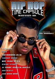 Hip Hop Time Capsule: The Best of RETV: 1994