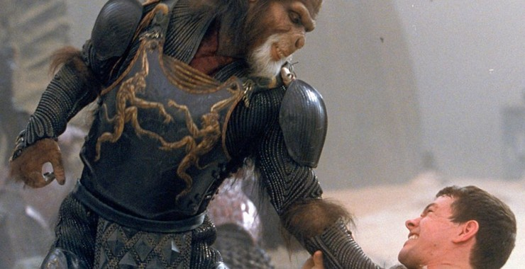 Planet Of The Apes 2001 Rotten Tomatoes
