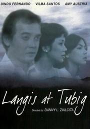 Langis at Tubig