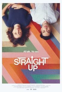 Straight Up (2020)