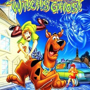Scooby Doo And The Witch S Ghost 1999 Rotten Tomatoes