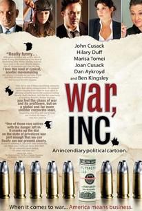 War, Inc.