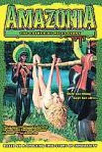 Amazonia: The Catherine Miles Story (Schiave bianche: violenza in Amazzonia)