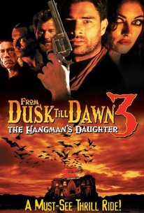 from dusk till dawn 3 the hangman s daughter 2000 rotten tomatoes