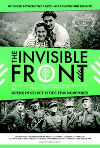 The Invisible Front