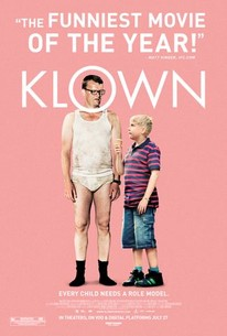 Klovn: The Movie (Klown)