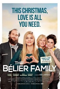 The Bélier Family (La famille Bélier)