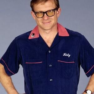 Jim Turner as Kirby Carlisle