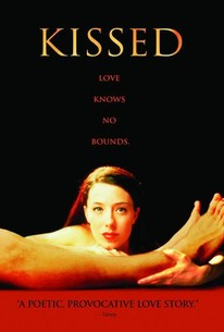 Kissed (1997) - Rotten Tomatoes