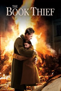 the book thief rotten tomatoes the book thief