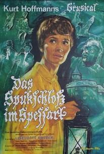 Das Spukschloß im Spessart (The Haunted Castle)