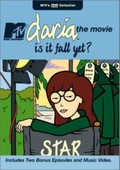 Is it Fall Yet? (Daria in Is It Fall Yet?)
