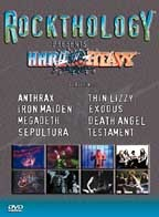 Rockthology #5: Hard And Heavy