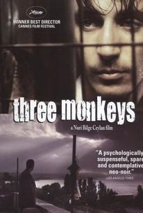 Üç Maymun (Three Monkeys)