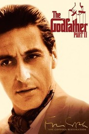 THE GODFATHER, PART II (1974)
