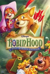 Robin Hood 1973 Rotten Tomatoes