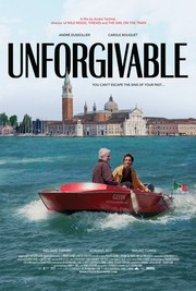 Unforgivable