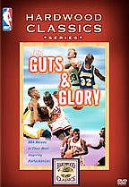 NBA Hardwood Classics: Guts & Glory