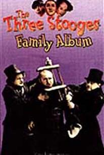 Three Stooges Family Album