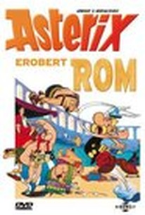 Les Douze travaux d'Astérix (The Twelve Tasks of Asterix)