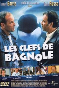 Les Clefs de bagnole (The Car Keys)