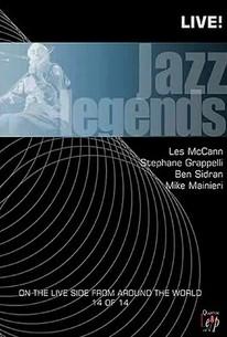 Jazz Legends Live! 14
