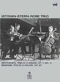 Istomin-Stern-Rose Trio - Beethoven Op. 1 #3