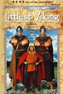 Sigurd Drakedreper (The Littlest Viking)