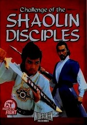 Challenge of the Shaolin Disciples