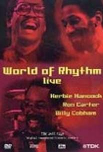 World of Rhythm: Live