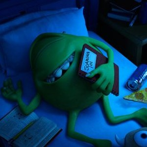 Monsters University - Movie Quotes - Rotten Tomatoes