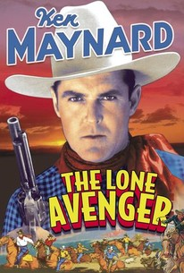 Lone Avenger