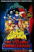 Flesh Gordon - Meets the Cosmic Cheerleaders