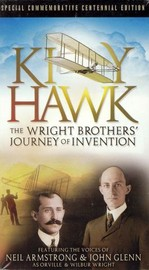 Kitty Hawk: The Wright Brothers' Journey of Invention