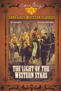 Light of Western Stars