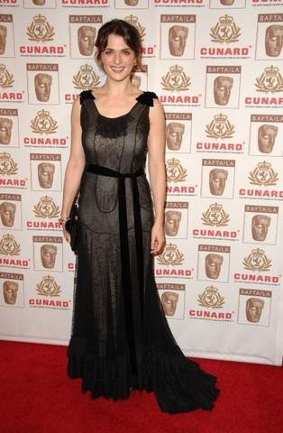 The 2006 BAFTA LA Cunard Britannia Awards - Arrivals