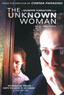 La Sconosciuta (The Unknown) (The Other Woman)