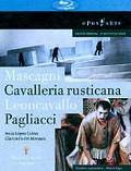 Mascagni - Cavalleria rusticana; Leoncavallo - Pagliacci