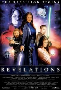Star Wars: Revelations