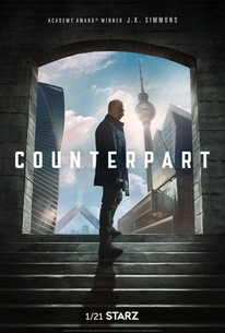 Counterpart: Season 1 - Rotten Tomatoes