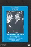 Bernstein in Paris - The Ravel Concerts
