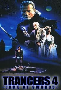 Trancers 4: Jack of Swords (Trancers 4: Journeys Through the Darkzone)