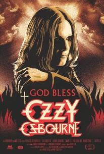 God Bless Ozzy Osbourne