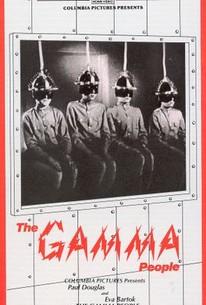 The Gamma People