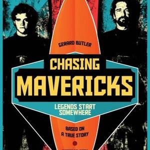 Chasing Mavericks Photos