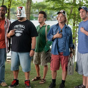 Grown Ups (2010) - Rotten Tomatoes