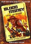 El k�rate, el Colt y el impostor (Blood Money)
